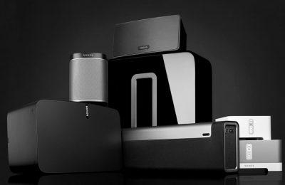 Sonos-yhteensopivien laitteiden määrä kasvaa – ilman laitejulkistuksia