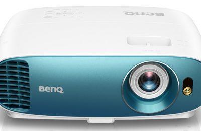 BenQ:lta jälleen budjettiluokan 4k-projektori