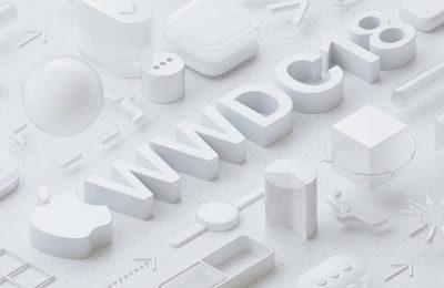 Apple paljastaa uusia kujeitaan kesäkuussa