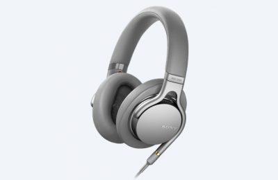 Sonyn kuulokkeissa on lähes sadan kilohertsin taajuusalue