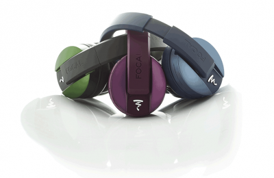 Focalin Listen Wireless kolmessa uudessa värissä