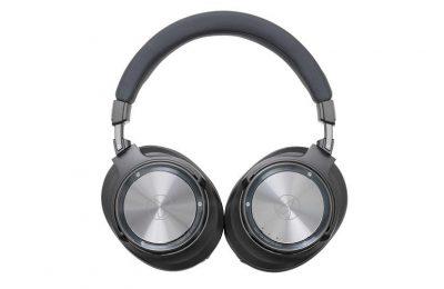 Korkean luokan toistoa bluetooth-kuulokkeilla