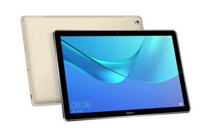 Huawei toi suuremman version MediaPad M5 -tabletista myyntiin Suomessa