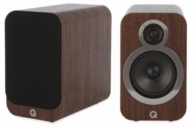 Q Acousticsin 3000i -kaiuttimet saapuvat myyntiin toukokuussa – myös hinnat vahvistuivat