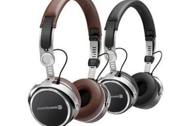 Beyerdynamicin Aventho Wireless – laadukasta ääntä langattomista on-ear-kuulokkeista