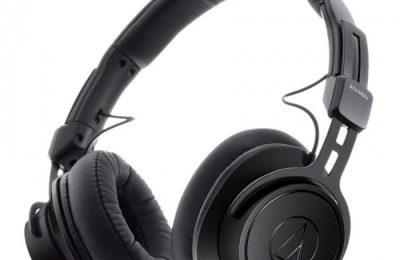Audio Technicalta uudet studiokuulokkeet – pohjana suosittu M50X-malli