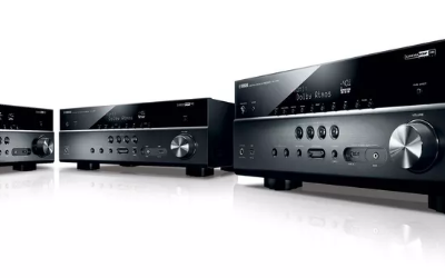Yamaha on esitellyt kokonaisen pesueen MusicCast-yhteensopivia laitteita – mukana kotiteatterivahvistimia ja kaiuttimia
