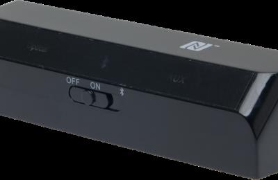 Kokeilussa Bluetooth-lähetin–vastaanotin iZound BTR020N – eroon johdoista