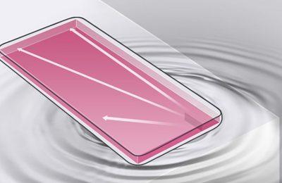 LG:n pian ilmestyvä G7 ThinQ tukee tilaääntä ja sisältää tehokkaan kaiuttimen