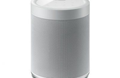 Yamahan MusicCast 20 -verkkokaiuttimen hinta ja aikataulu vahvistuivat