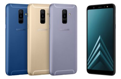 Samsungilta kaksi A-sarjan puhelinta – vaikutteita lippulaivamallista