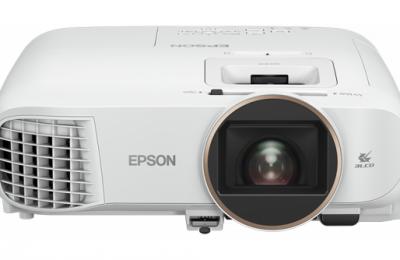 Testissä Epson EH-TW5650 -projektori – kirkas kuin tähti