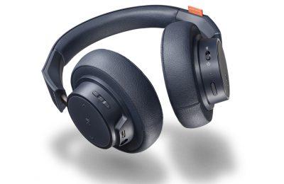 Plantronics julkisti korvan ympäröivät bluetooth-kuulokkeet satasen hintaluokkaan
