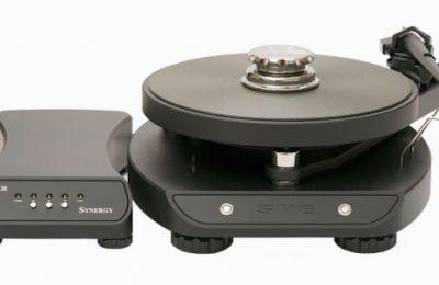 SME julkisti helposti lähestyttävän highend-levysoittimen