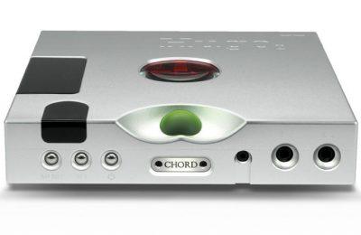 Chord päivitti Hugo TT:n – dac, kuulokevahvistin ja etuvahvistin samassa paketissa