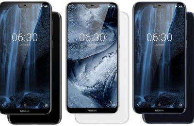Nokian X6 sijoittuu 6- ja 7 Plus -mallien väliin – myyntiin ehkä muuallakin kuin Kiinassa?