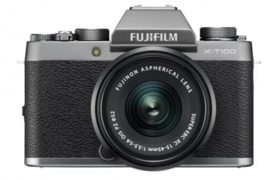 Fujifilm esitteli uuden X-T100 -järjestelmäkameran – kovia ominaisuuksia edulliseen hintaan