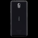 Nokia 3.1 takaa