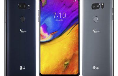 LG uudisti jälleen kevyesti V-sarjan lippulaivamalliaan – parannuksia kameraan ja tehokkaampi järjestelmäpiiri