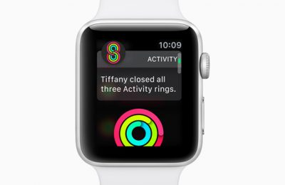 Apple watchOS 5
