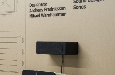 IKEAn ja Sonoksen Symfonisk-hyllykaiutin ilmestyy ensi elokuussa