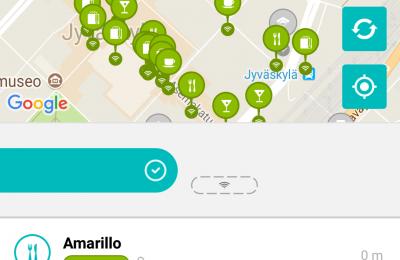 Löydä Wi-Fi-verkot kätevällä ja ilmaisella sovelluksella