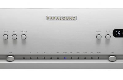 Parasound HINT 6