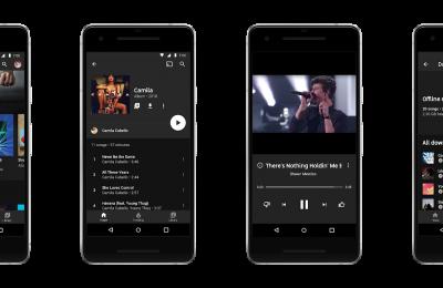 Youtuben maksullinen musiikkipalvelu saapui Suomeen