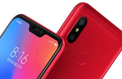 Xiaomi julkisti budjettiluokan älypuhelimen ja tabletin