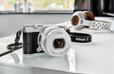Nikonilta tulossa kaksi ammattilaistason peilitöntä järjestelmäkameraa?