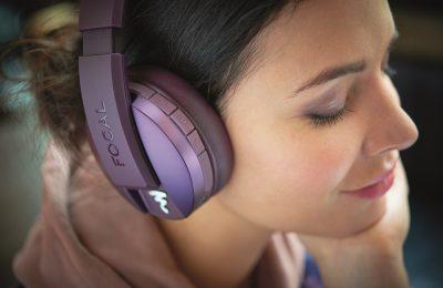 Focalin Listen Wirelessin uudet värivaihtoehdot tulevat saataville heinäkuussa