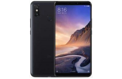 Xiaomi esitteli kookkaan mutta edullisen Mi Max 3 -puhelimen