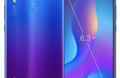 Suositun Huawei P Smartin suurempi versio Eurooppaan – saadaanko Suomeenkin?