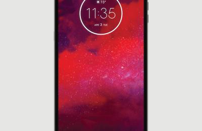 Motorolalta uudistettu lippulaivamalli – lisäkuori tuo mukanaan 5g-yhteydet
