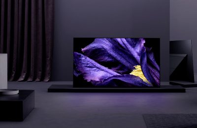 Sony tuo osaan televisioistaan Apple AirPlay 2 -tuen