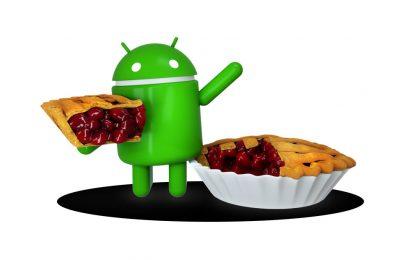 Android 9 Pie -päivitys saapuu kolmeen puhelimeen – vuorossa keskiluokan Android One -mallit HTC:lta, Xiaomilta ja Motorolalta