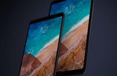 Xiaomi on esitellyt plus-kokoisen version Mi Pad 4 -tabletista