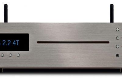 AVM esitteli erikoisversion highend-tason all-in-one-laitteestaan