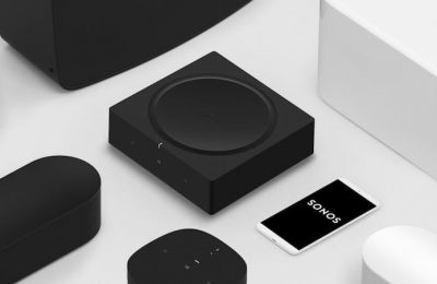 Sonos-sovellus sai valikoimiinsa Youtube Music -suoratoistopalvelun