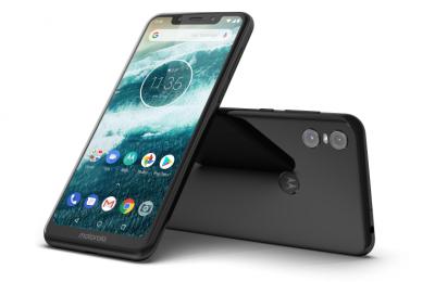 Motorolalta uusi keskihintaluokan One-puhelin – luvassa nopeita päivityksiä