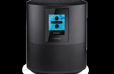 Bose toi AirPlay 2:n yhteen kaiuttimeen ja kahteen soundbariin