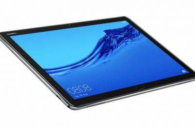 Huawein MediaPad M5 lite ja MediaPad T5 saapuvat Suomeen – saataville sekä Wi-Fi- että mobiiliyhteydellä varustettuina