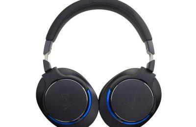 Audio Technica uudisti ATH-MSR7-kuulokkeensa perusteellisesti: uudet elementit, vähemmän painoa ja balansoitu johto