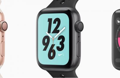 Apple Watch Series 4 mittaa nyt Suomessakin EKG:n – uusia ominaisuuksia myös vanhempiin versioihin