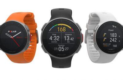 Polarin Vantage V- ja Vantage M -uutuuskellot tunnistavat 130 urheilulajia – kalliimmassa mallissa myös juoksutehon mittausominaisuus