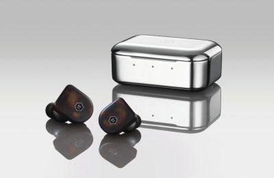 Master & Dynamicin täyslangattomat kuulokkeet ovat ylelliset ja kevyet