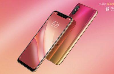Xiaomi esitteli Mi 8 -sarjaan kaksi uutta puhelinta – lippulaiva ja halpismalli