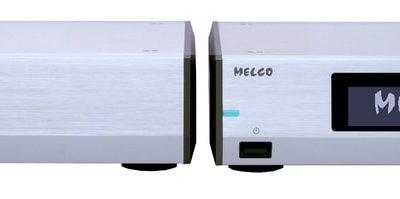 Melco esitteli kaksi uutta musiikkisoitin/serveriä – lippulaivassa ja perusmallissa pitkälti yhtenevät ominaisuudet