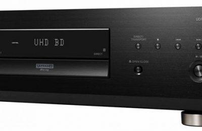 Pioneer esitteli UDP-LX800:n – 4k blu-ray -soittimien uuden lippulaivamallin