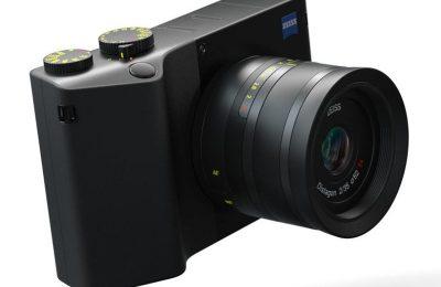 Zeissin täyden kennon kompaktikamera on melkoinen mylly – integroitu Lightroom ja 512 gigatavun muisti